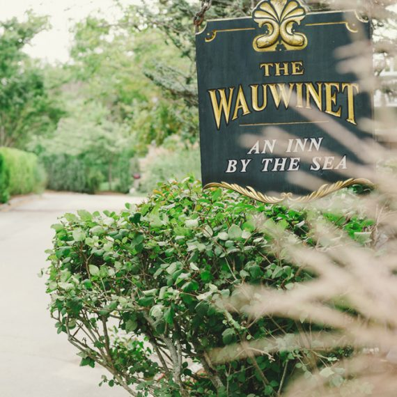 Wedding at the Wauwinet