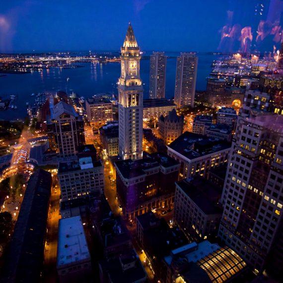 David M Handy Events Boston