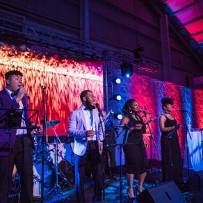 David M Handy Events Boys and Girls Club Summer Groove 201725