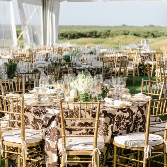 David M Handy Events, Nantucket